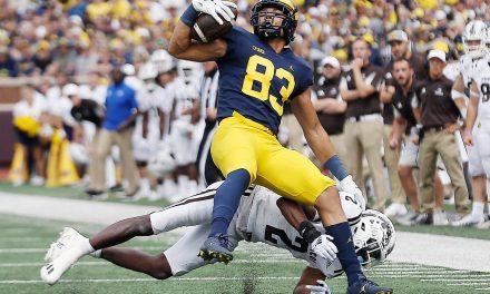 CFB Week 2: Michigan vs Washington Odds and Best Moneyline Bets