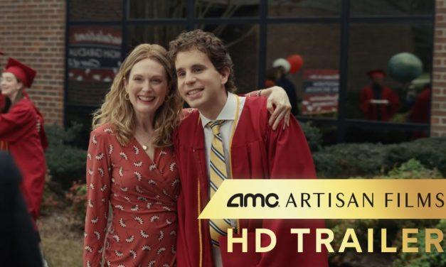 DEAR EVAN HANSEN – Final Trailer (Ben Platt, Julianne Moore, Kaitlyn Dever)   AMC Theatres 2021