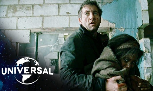 Children of Men (15th Anniversary) | Rescuing the Earth's Only Baby from a Warzone
