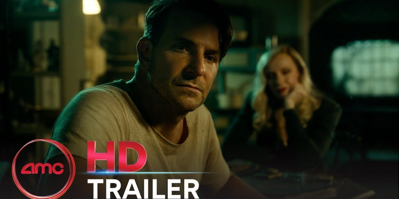 NIGHTMARE ALLEY – Debut Trailer (Bradley Cooper, Cate Blanchett, Willem Dafoe)