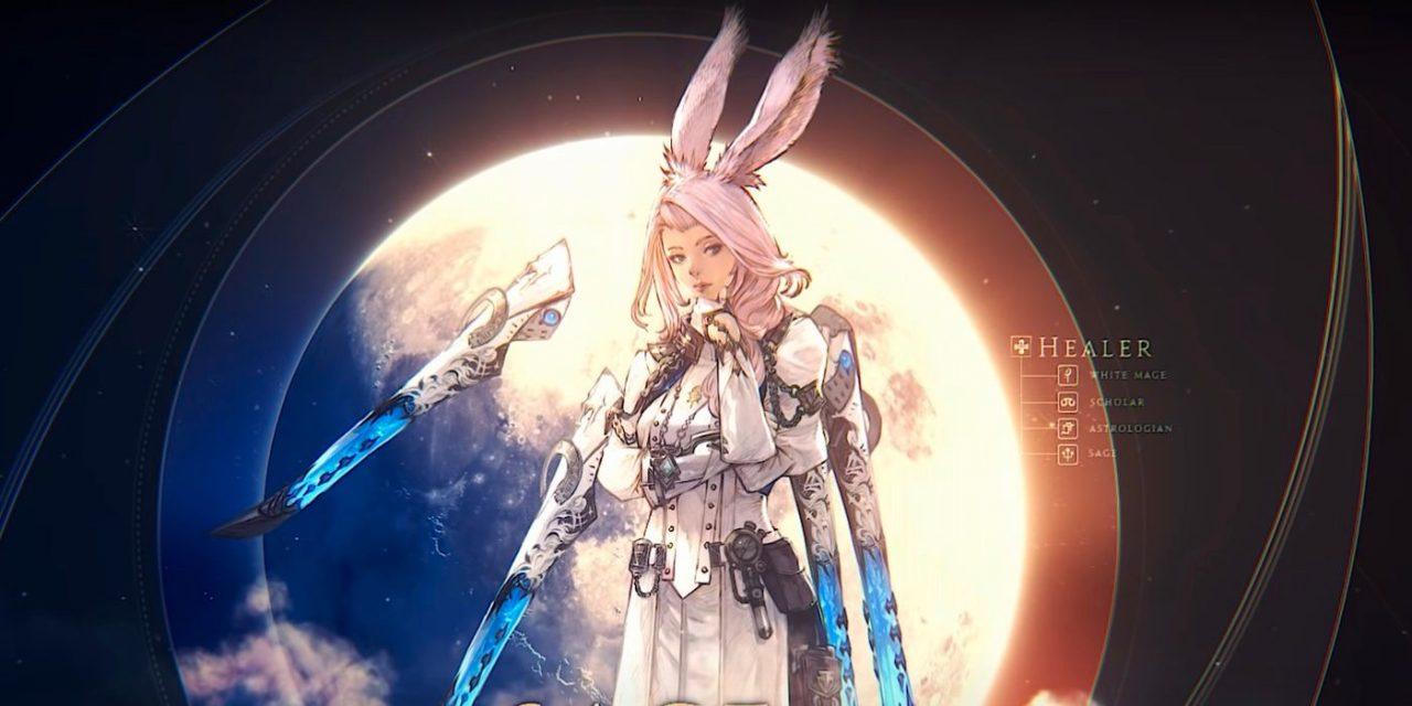 Final Fantasy XIV: Endwalker Video Showcases New Jobs & Job Abilities