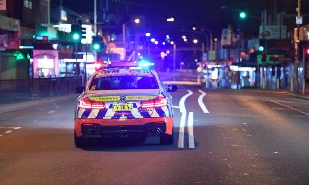 Berejiklian: Police believe compliance is improving across NSW