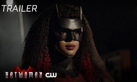 Batwoman   Season 3 Trailer   The CW