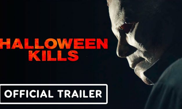 Halloween Kills – Official Final Trailer (2021) Jamie Lee Curtis, Judy Greer, Andi Matichak