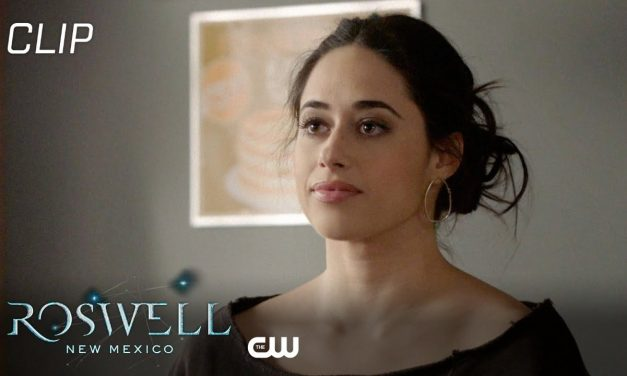 Roswell, New Mexico | Season 3 Episode 9 | Solving The Science Scene | The CW