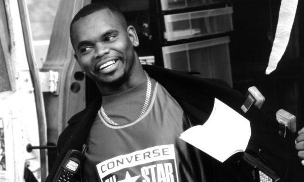 Anthony Johnson, 'Friday' actor and comedian, has died