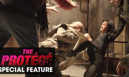 """The Protégé (2021) Special Feature """"Female Assassins"""" – Samuel L. Jackson, Maggie Q, Martin Campbell"""