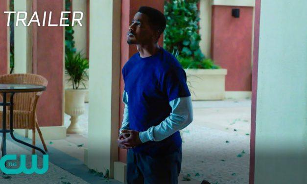 4400   Returned: Reverend   Season Trailer   The CW