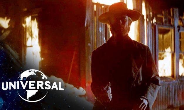 High Plains Drifter | Clint Eastwood Sends Outlaws to Hell
