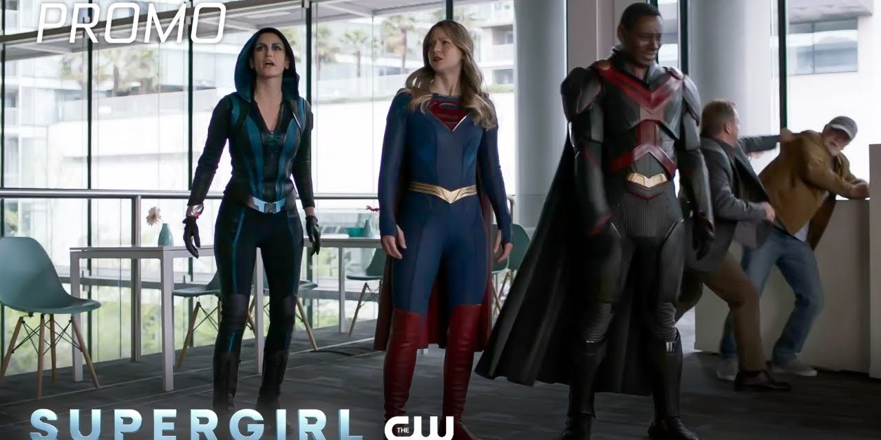 Supergirl | Season 6 Episode 13 | The Gauntlet Promo | The CW