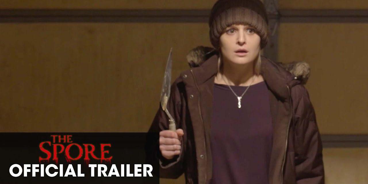 THE SPORE (2021 Movie) Official Trailer – Jeannie Jefferies, Brian Hillard, Peter Tell