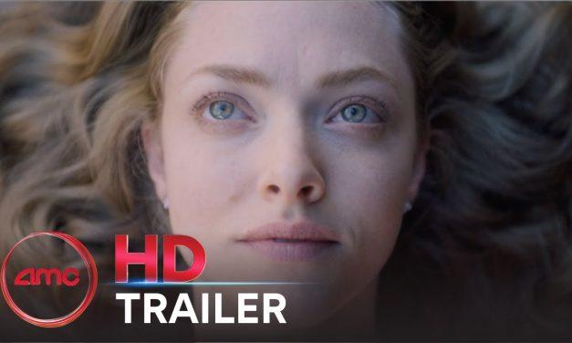 A MOUTHFUL OF AIR – Trailer (Amanda Seyfried, Finn Wittrock, Paul Giamatti)   AMC Theatres 2021
