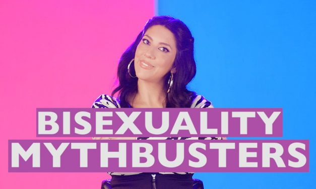 Brooklyn Nine-Nine's Stephanie Beatriz Busts Myths About Bisexuality