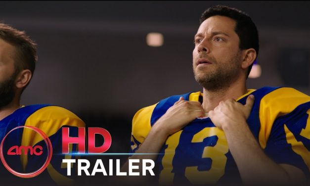 AMERICAN UNDERDOG – Teaser Trailer (Zachary Levi, Anna Paquin, Dennis Quaid) | AMC Theatres 2021