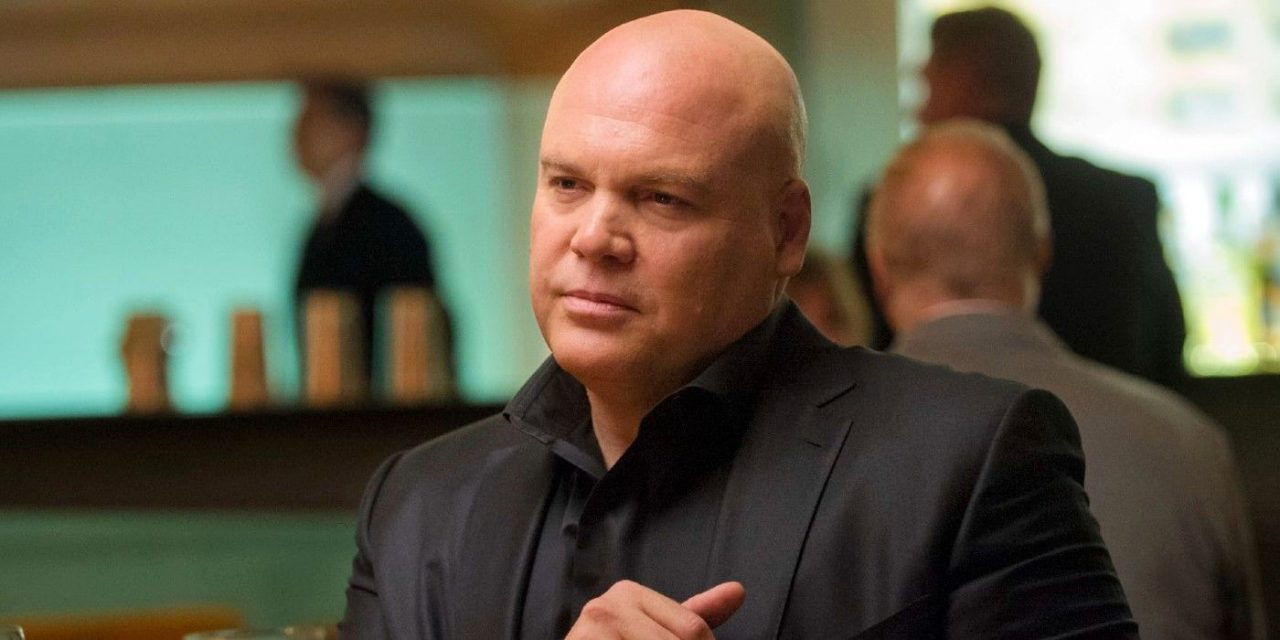 Vincent D'Onofrio Praises Daredevil Writers For Great Kingpin Dialogue
