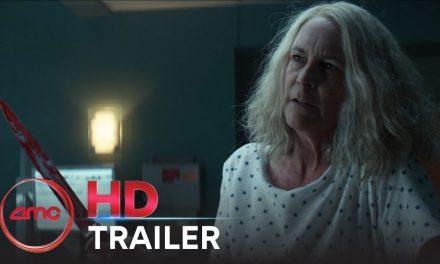 HALLOWEEN KILLS –  Trailer (Jamie Lee Curtis, Judy Greer, Andi Matichak) | AMC Theatres 2021