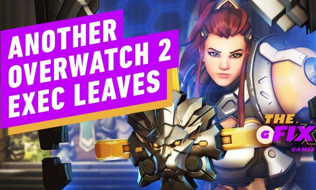 Another Overwatch 2 Exec Leaves Amid Deepening Blizzard Scandal – IGN Daily Fix