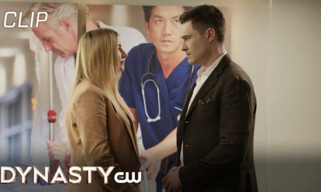 Dynasty | Season 4 Episode 20 | Sibling Squabble Scene | The CW