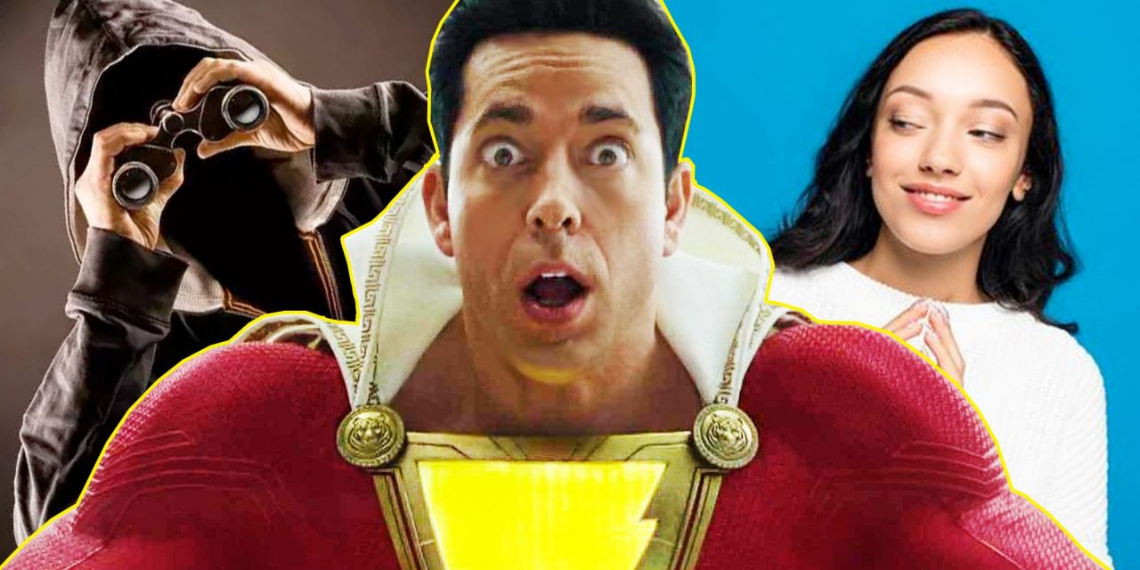 Shazam 2's Zachary Levi Asks Fans to Not Show Up At House Unannounced