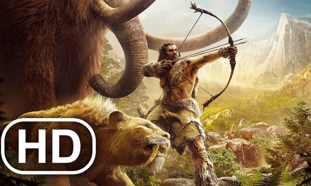 FAR CRY PRIMAL Full Movie (2021) 4K ULTRA HD Action Adventure