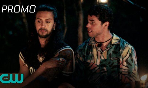 Killer Camp | Season 2 Episode 1 | Camp Pleasant Launch Promo | The CW