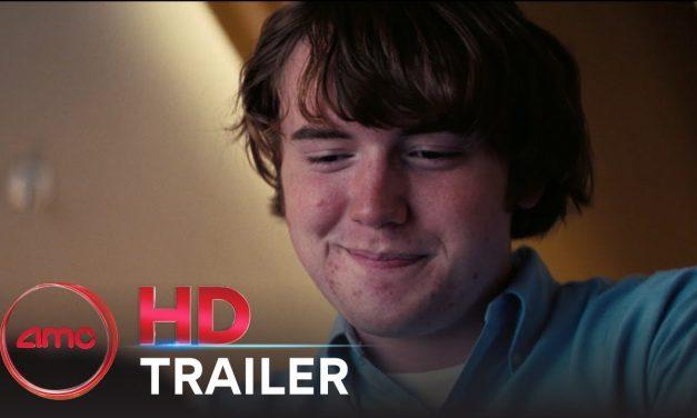 LICORICE PIZZA – Trailer (Bradley Cooper, Sean Penn, Skyler Gisondo)   AMC Theatres 2021