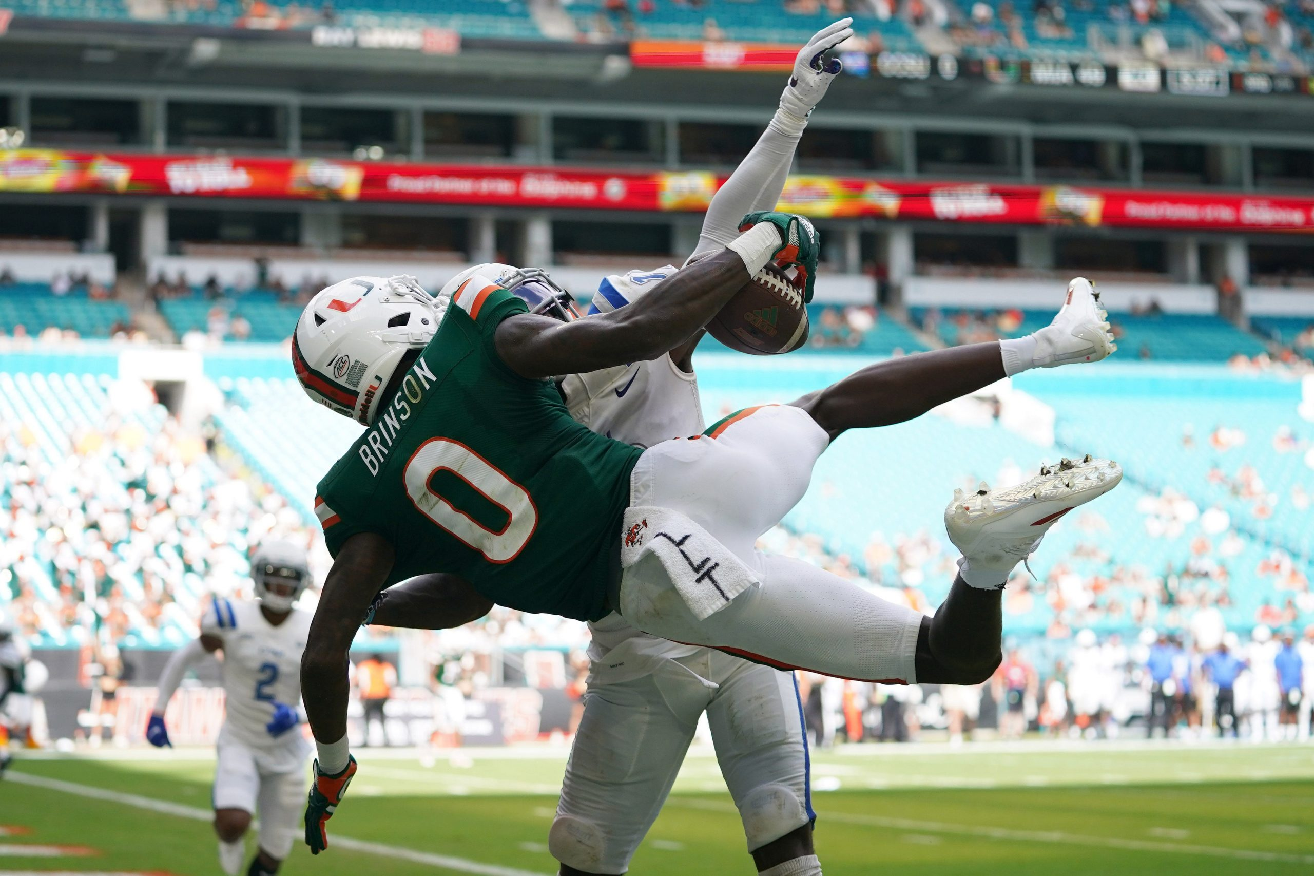 Best photos from college football Week 4