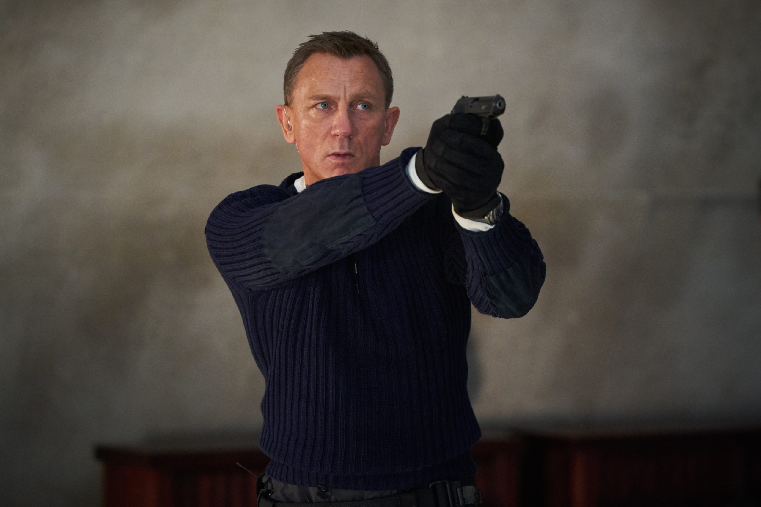 No Time to Die Is an Imperfect Movie. But It's a Perfect Finale for the Best James Bond Ever