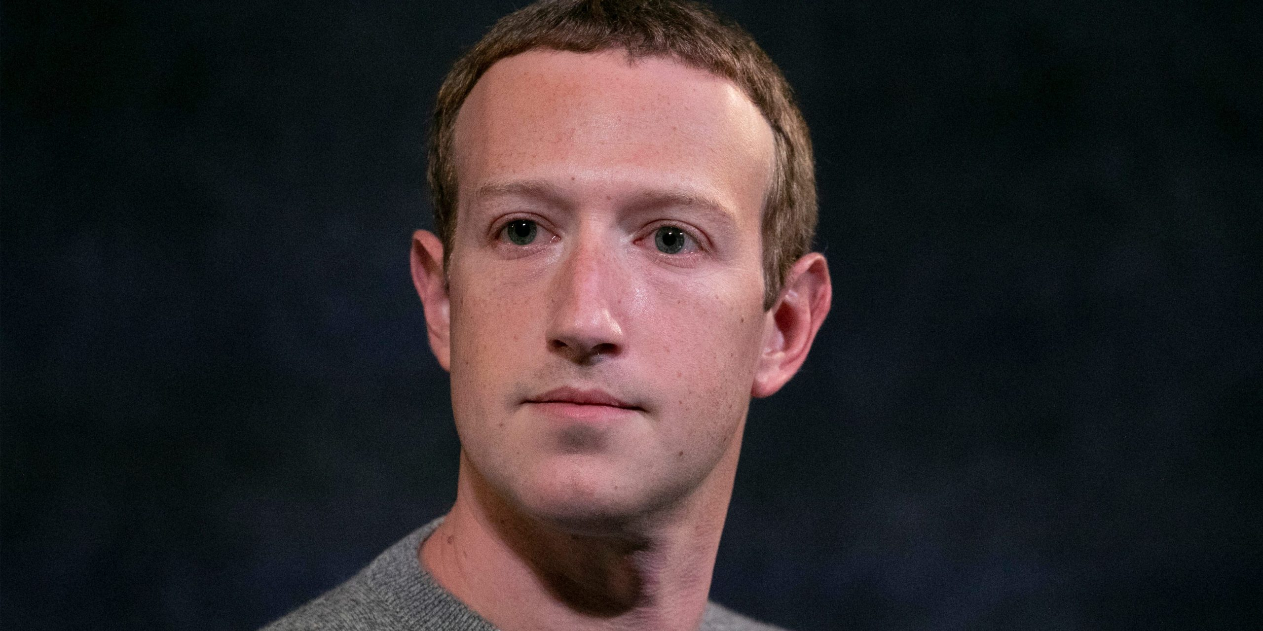Facebook whistleblower says Mark Zuckerberg 'never set out to make a hateful platform' but that he allows choices that give hateful content more reach