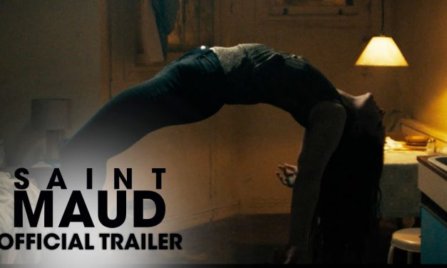 Saint Maud (2021 Movie) Official Trailer – Morfydd Clark, Jennifer Ehle