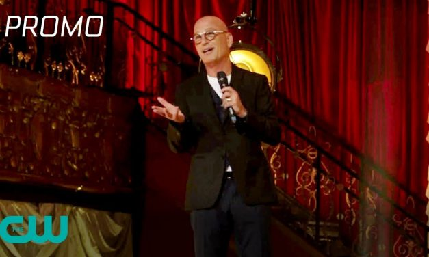Just For Laughs | Season 1 Episode 1 | Howie Mandel & Friends: Don't Sneeze On Me Promo | The CW
